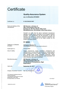 db-thermal-tuv-ped-97-23-ec-qa-system-2014-2017
